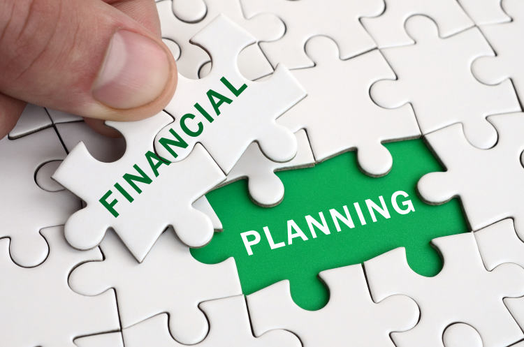 How To Hire a Financial Planner